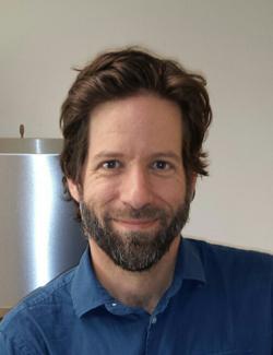 Christopher Stamler