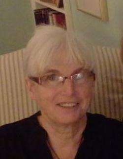 Shirley Hale